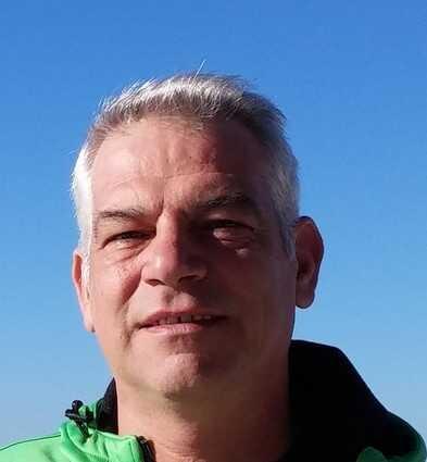 jean claude zuza guide de montagne dans le massif de velebit
