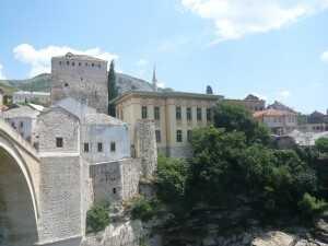 Itinéraires en Bosnie : Guide voyage Bosnie Herzégovine 3