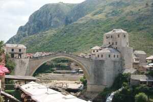 Itinéraires en Bosnie : Guide voyage Bosnie Herzégovine 7