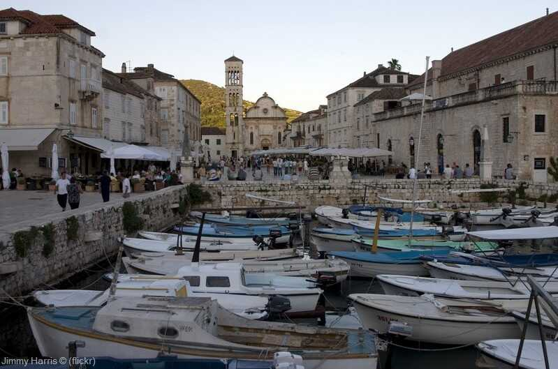 Iles en Croatie : Quelle île croate faut-il absolument visiter? 2