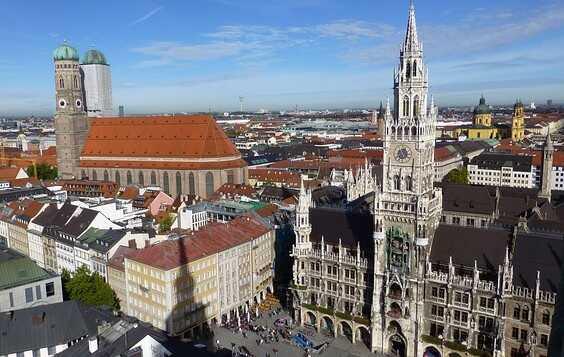 Visiter la Bavière : guide et conseils de voyage pour préparer votre séjour en Bavière 1