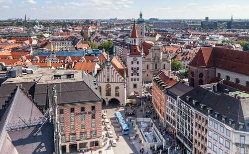 Visiter la Bavière : guide et conseils de voyage pour préparer votre séjour en Bavière 2