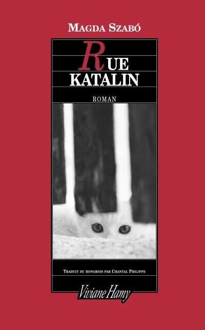 Rue Katalin Magda Szabo