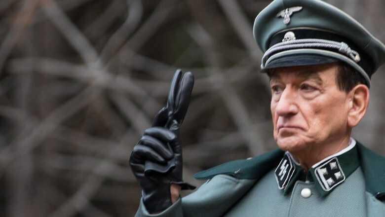 Opération finale ; la capture d'Eichmann entre espionnage et duel psychologique