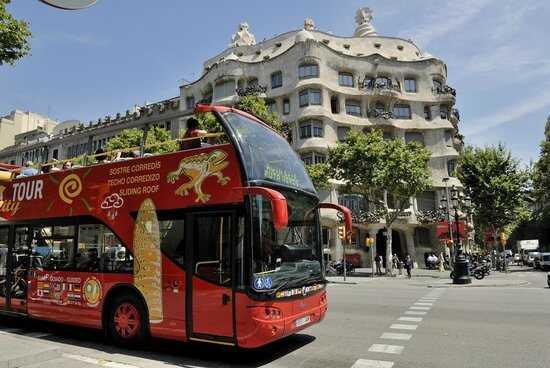 Guide voyage Barcelone : organisez votre séjour en pratique 1