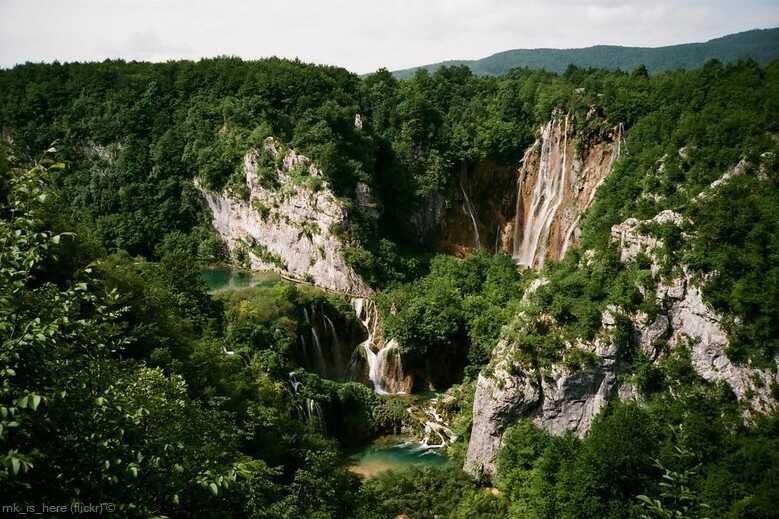 Conseils pour visiter le parc de Plitvice en Croatie 1
