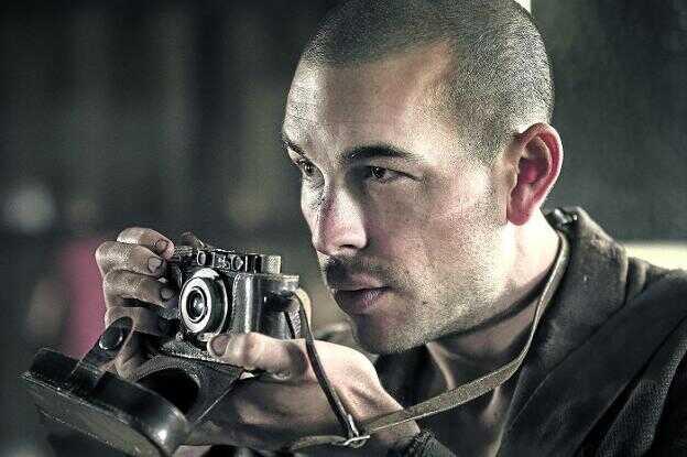 le photographe de Mauthausen Francesc Boix Campo