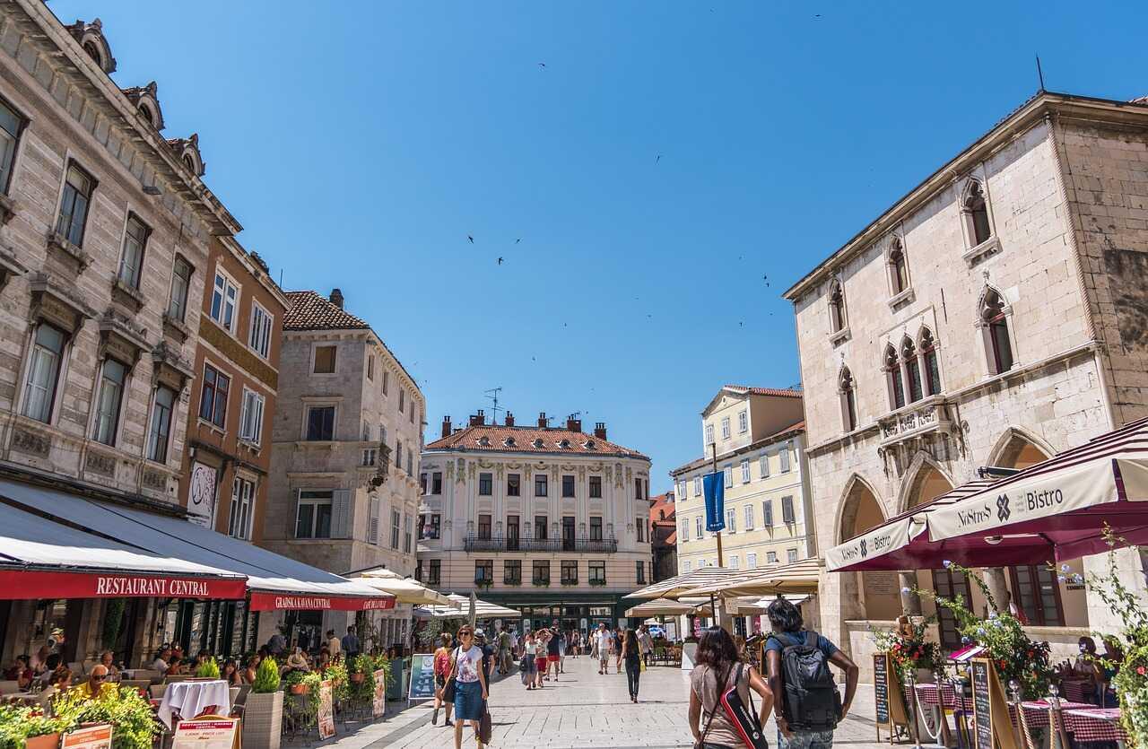 IDEOZ Guide voyage sur l'Europe : organisez un séjour qui vous ressemble 4