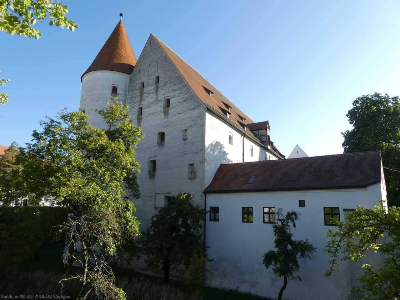 Hotel Domizil Ingolstadt, agréable et bien situé en Bavière 1