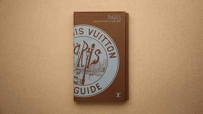 louis vuitton city guide paris