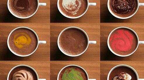 meilleur chocolat chaud de paris