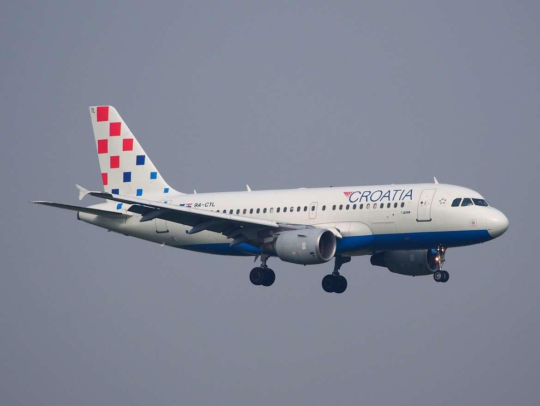 Vols France Croatie : quelles liaisons depuis la France pour l'été 2020? 2
