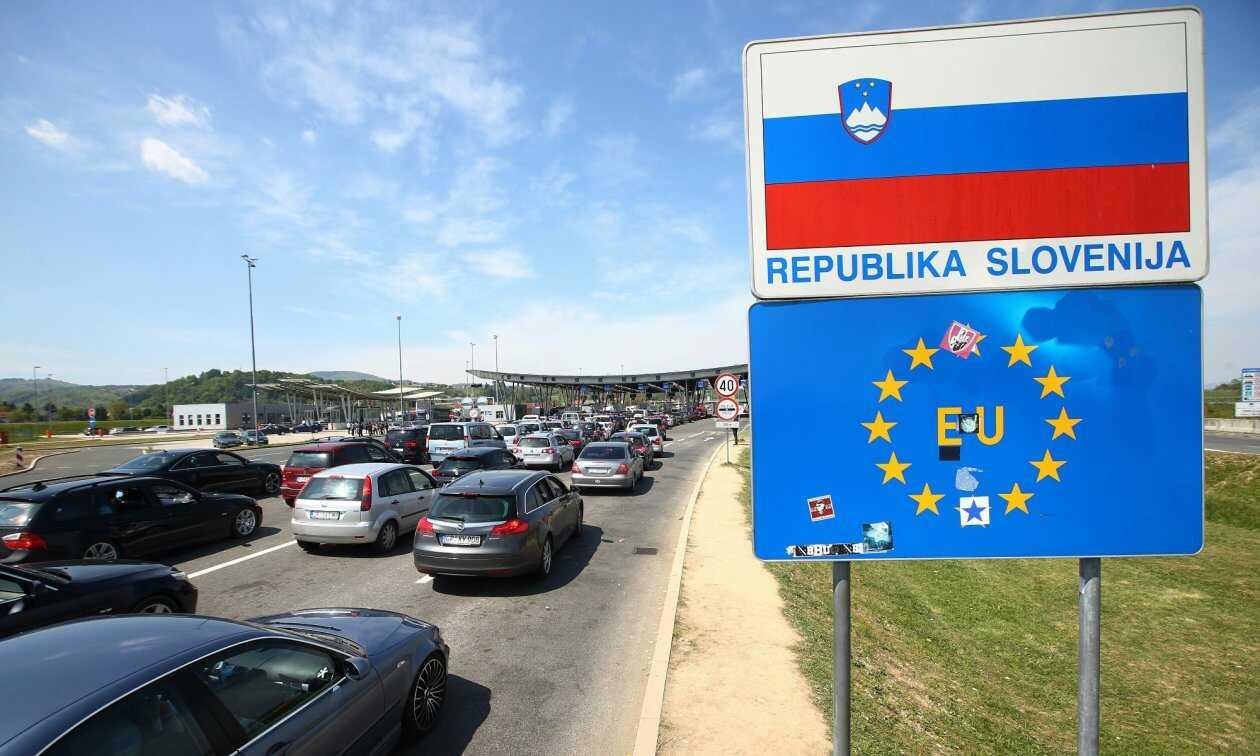 frontieres slovenes ouvertes aux etrangers ete 2020