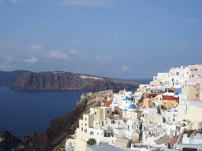 Partir en voyage en Europe : Conseils et Guides de voyage sur 45 pays européens 1