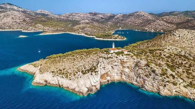 Où aller en Croatie? Top 5 des plus beaux sites pour un séjour parfait! 1