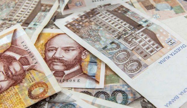 kuna monnaie de coratie