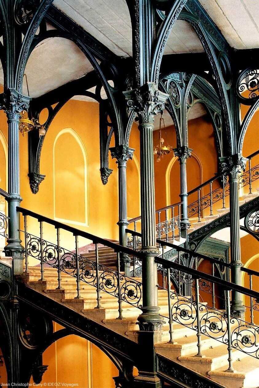 Budapest100 : une chasse aux trésors architecturaux d'immeubles centenaires 5