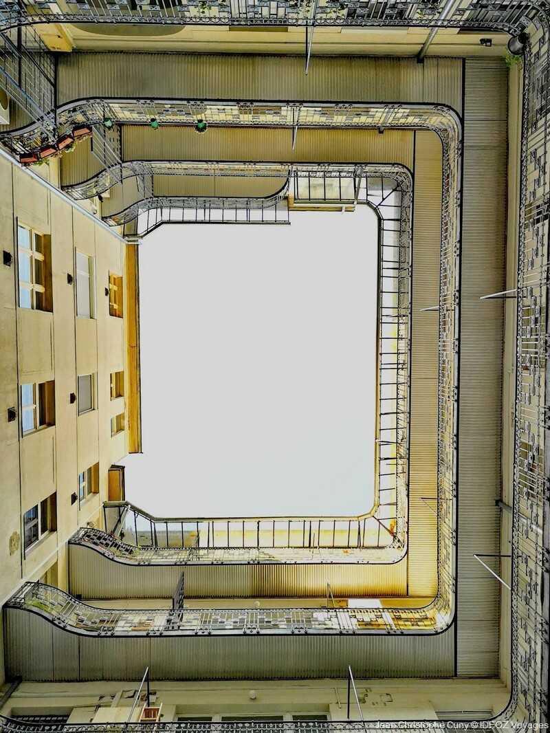 Budapest100 : une chasse aux trésors architecturaux d'immeubles centenaires 14