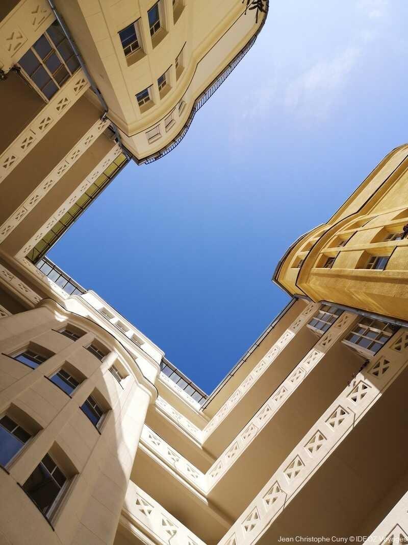 Budapest100 : une chasse aux trésors architecturaux d'immeubles centenaires 2