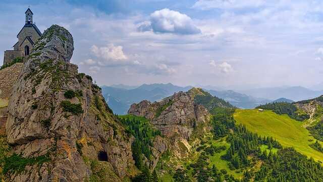 Visiter la Bavière : les sites incontournables à découvrir 1