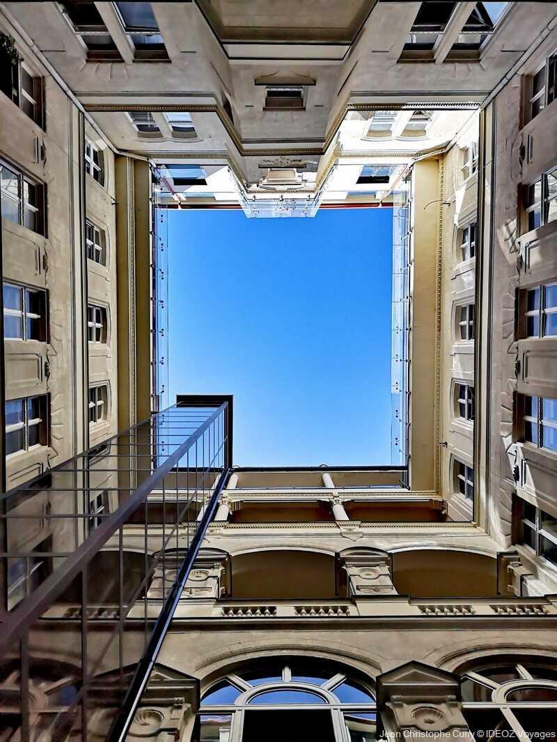 Budapest100 : une chasse aux trésors architecturaux d'immeubles centenaires 17