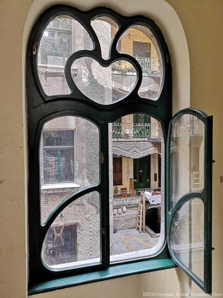 Budapest100 : une chasse aux trésors architecturaux d'immeubles centenaires 8
