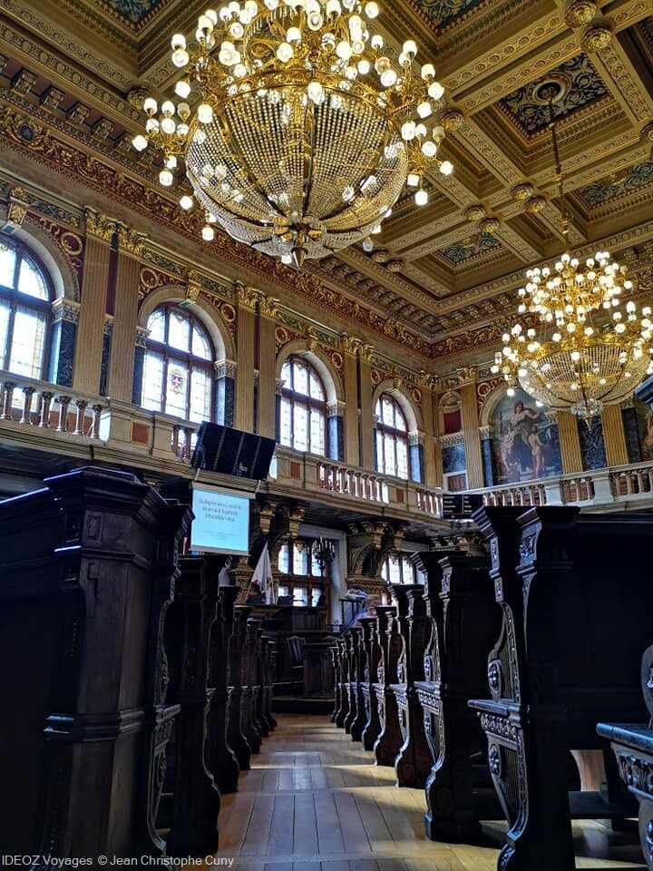 Budapest100 : une chasse aux trésors architecturaux d'immeubles centenaires 4