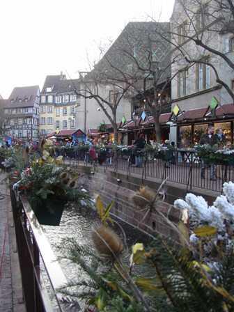 Noël en Alsace : le temps de l'Avent … 1