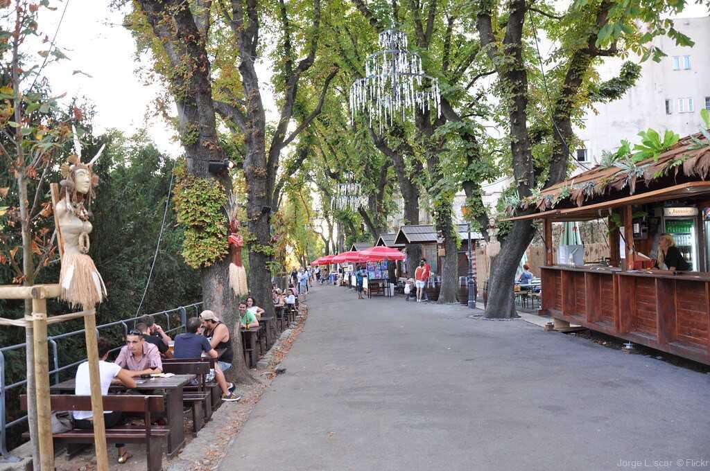 Que voir absolument à Zagreb en un jour? (ou plus pour les curieux) 5