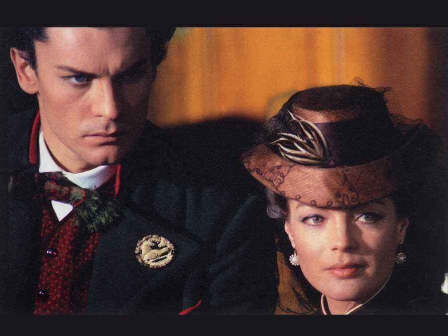 Ludwig ou le crépuscule des dieux de Luchino Visconti ; une force impressionnante (Cinéma italien) 2