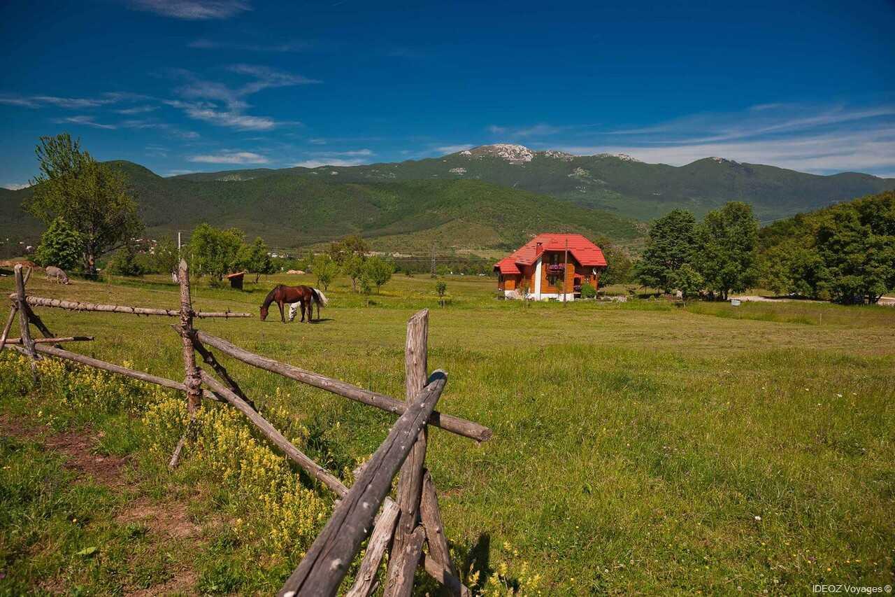 Où dormir à Plitvice ? Bonnes adresses de chambres d'hôtes, hôtels et campings 12
