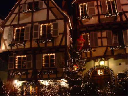 Noël en Alsace : le temps de l'Avent … 2