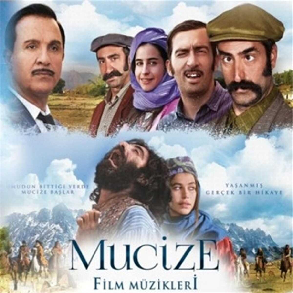 film muzice de Mahsun Kırmızıgül