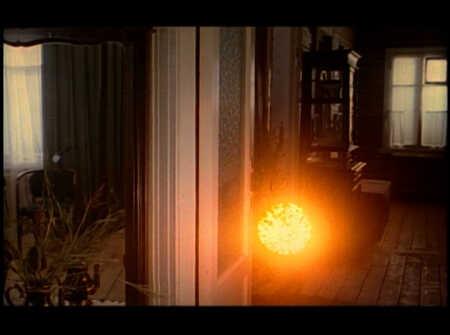 film soleil trompeur