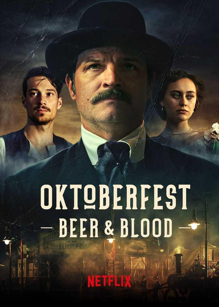 série l'empire oktoberfest 1900 beer and flood