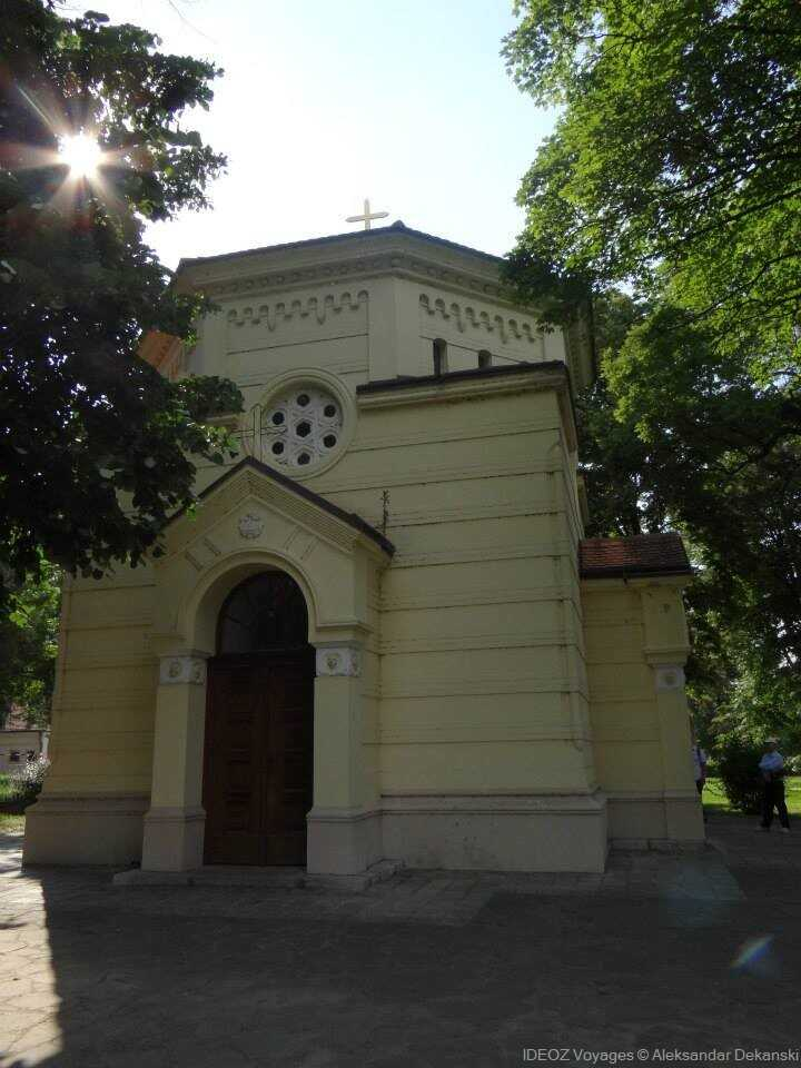 Mémorial de Cele kula