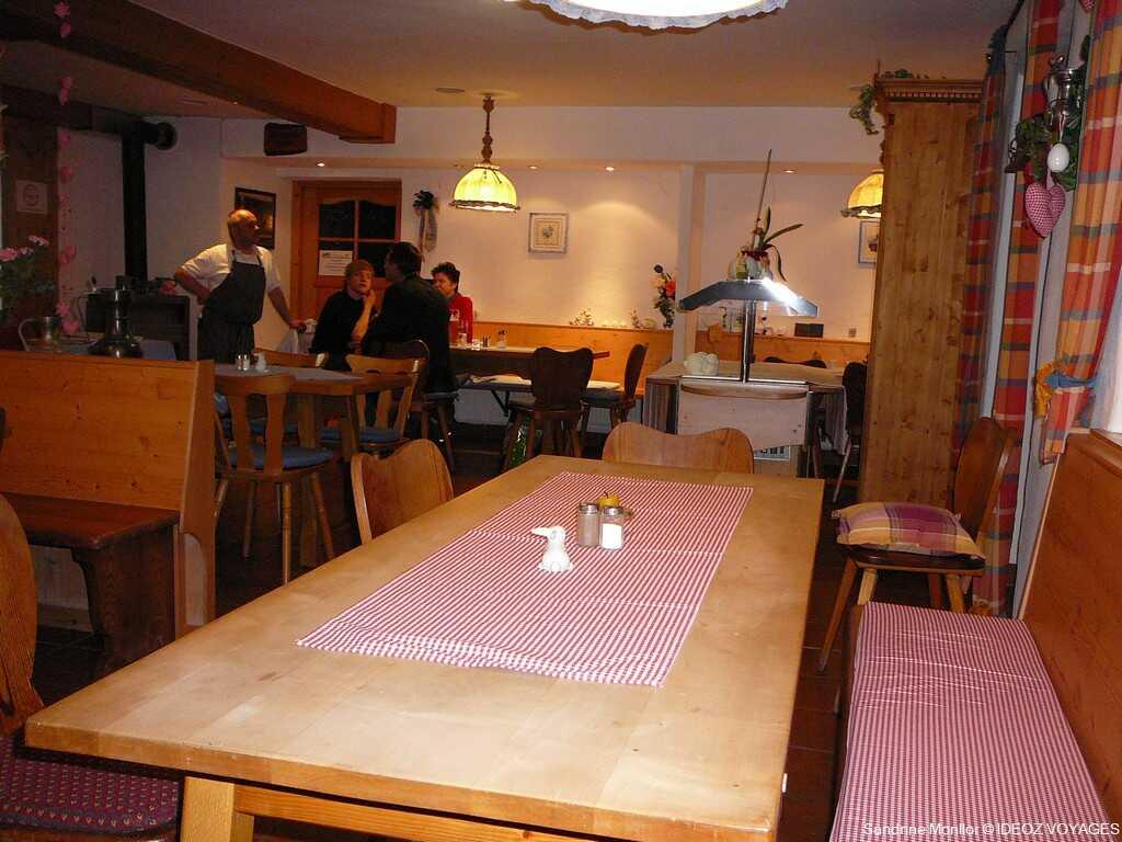 Landgasthof Bauerngirgl : bien dormir à Bayerisch Gmain 4