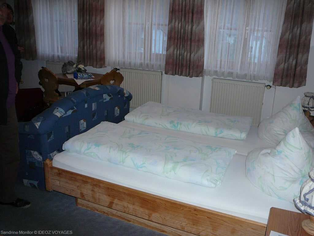 Landgasthof Bauerngirgl : bien dormir à Bayerisch Gmain 1