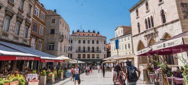 mesures anticovid en croatie