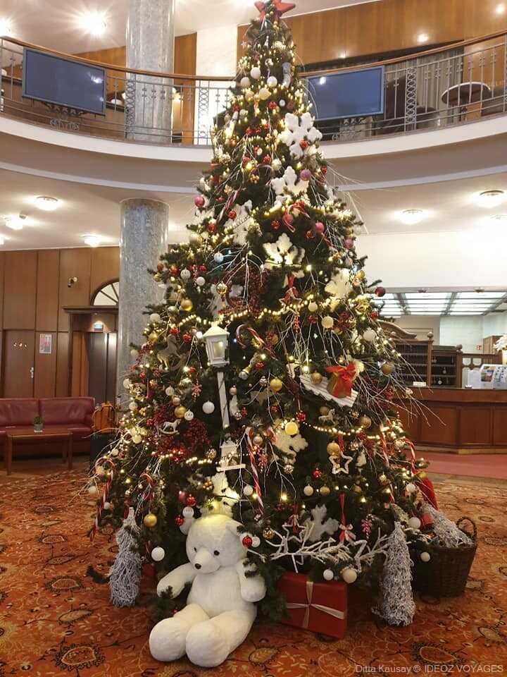 Il était une fois ... Noël en Hongrie (et à Budapest) ; traditions de l'Avent 1