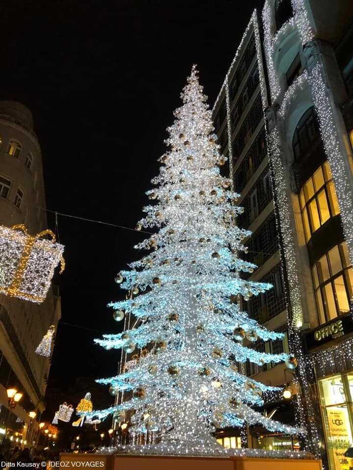 Il était une fois ... Noël en Hongrie (et à Budapest) ; traditions de l'Avent 3