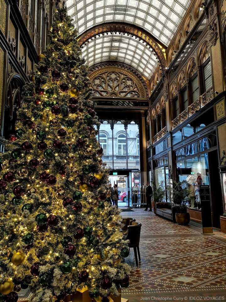 Il était une fois ... Noël en Hongrie (et à Budapest) ; traditions de l'Avent 4