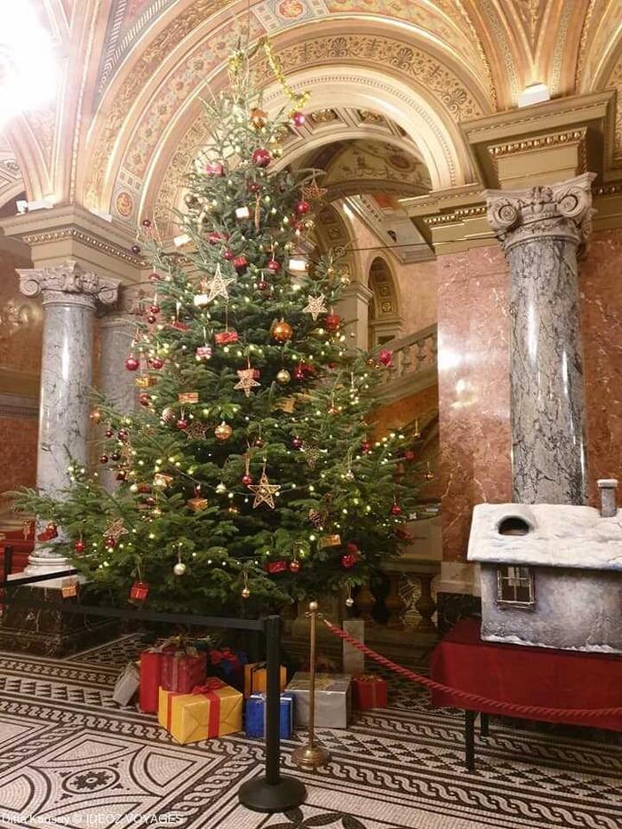 Il était une fois ... Noël en Hongrie (et à Budapest) ; traditions de l'Avent 2