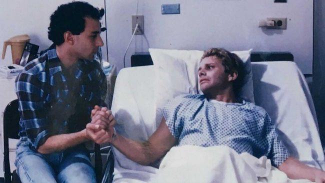 buddies premier film sur le sida