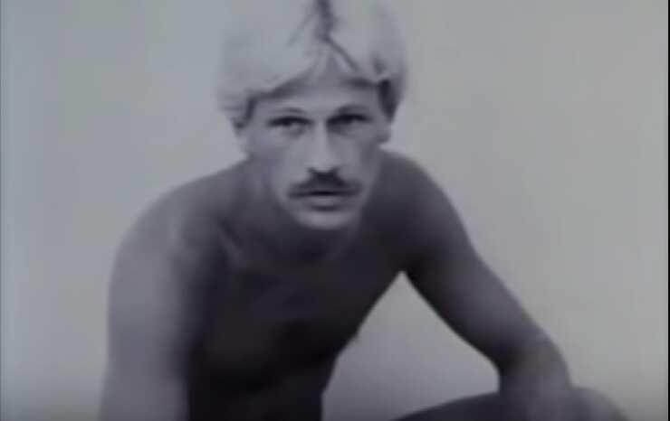 Le véritable gaetan dugas longtemps considéré comme le patient zéro du sida