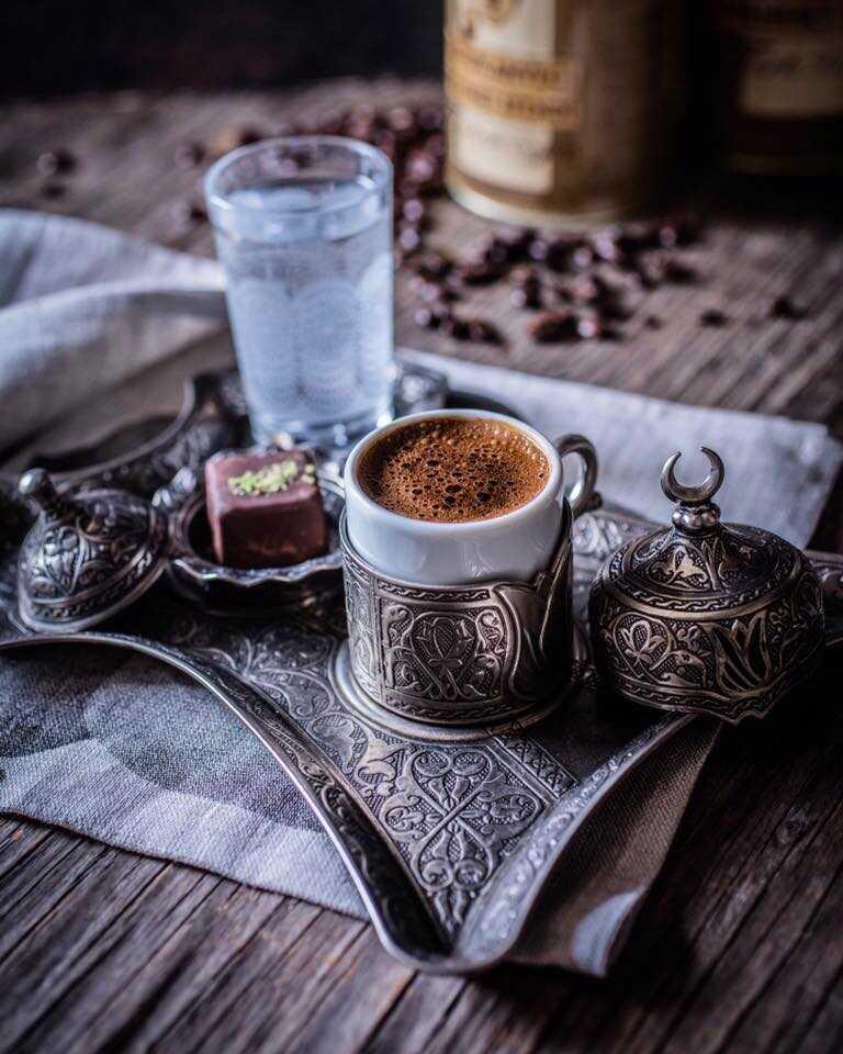 café turc turska khava à Lokma from Istanbul à zagreb