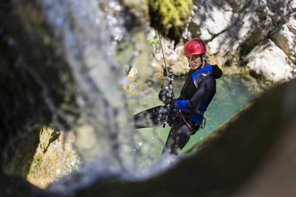 castellane meilleurs sites canyoning