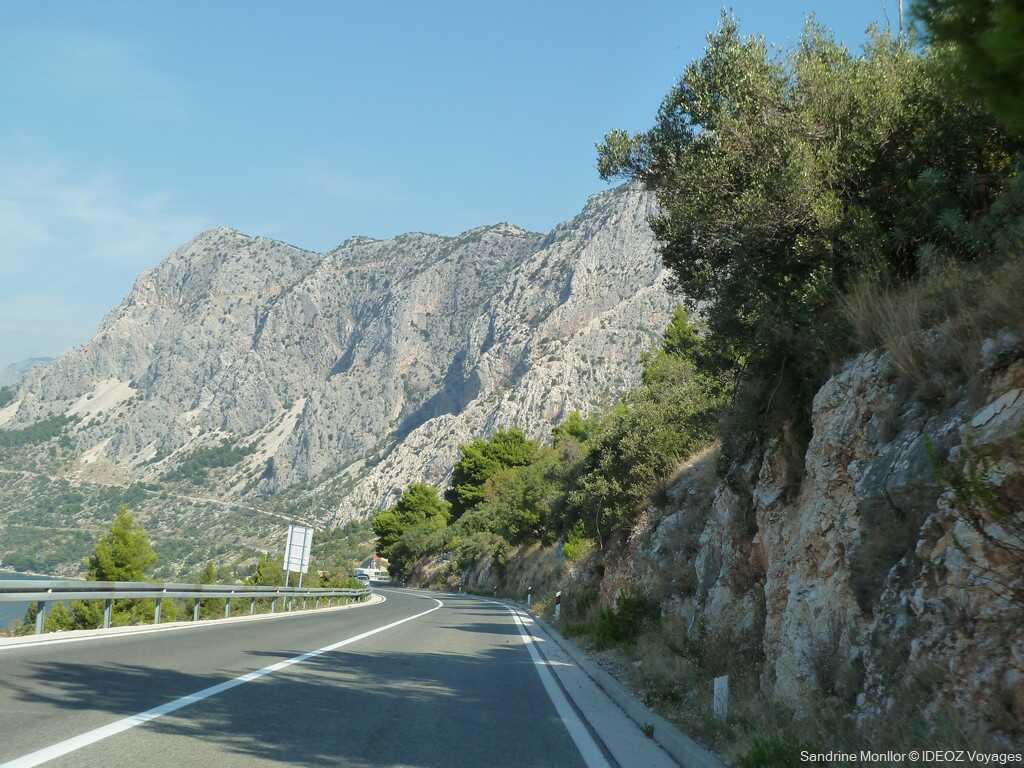 route magistrale