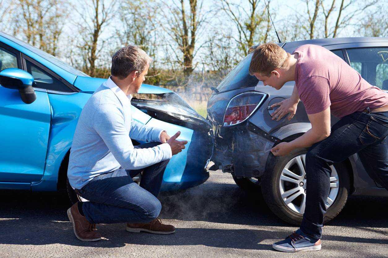 assurance auto en cas d'accident à l'étranger