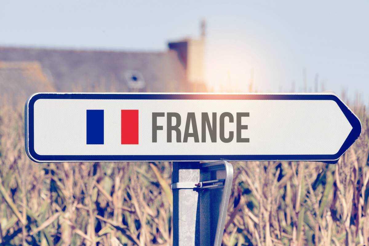visa pour voyager en france